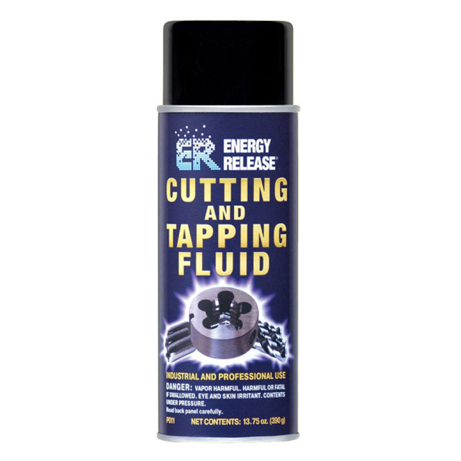 Energy Release Cutting and Tapping Fluid