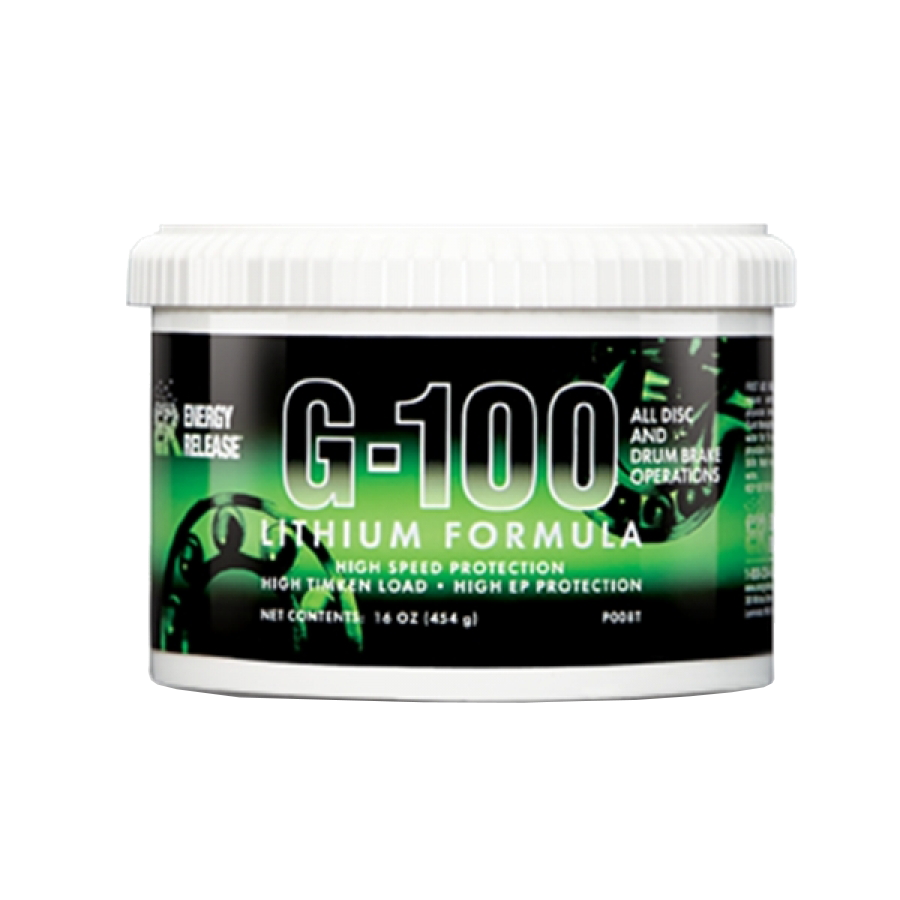 Energy Release G-100 High Speed Lithium Grease Tub