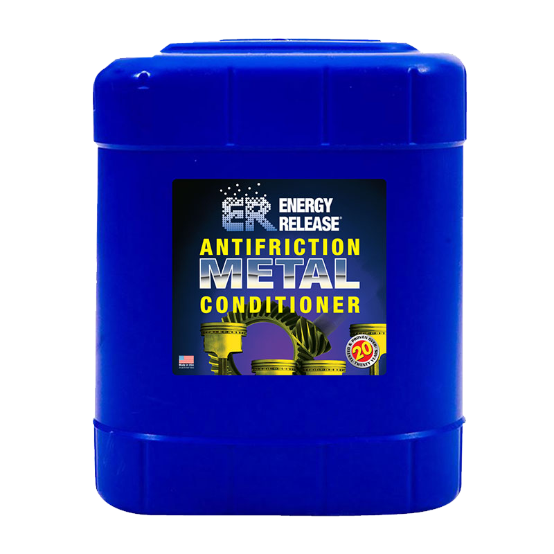 Energy Release Antifriction Metal Conditioner - 5 gal
