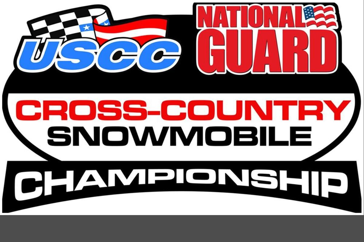 USCC Snowmobile Racing Series | USCC/National Guard Logo